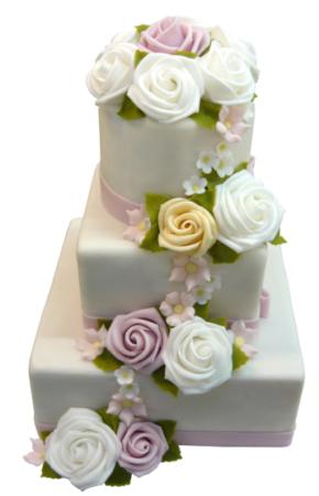 Englische Hochzeitstorte 00023_EN