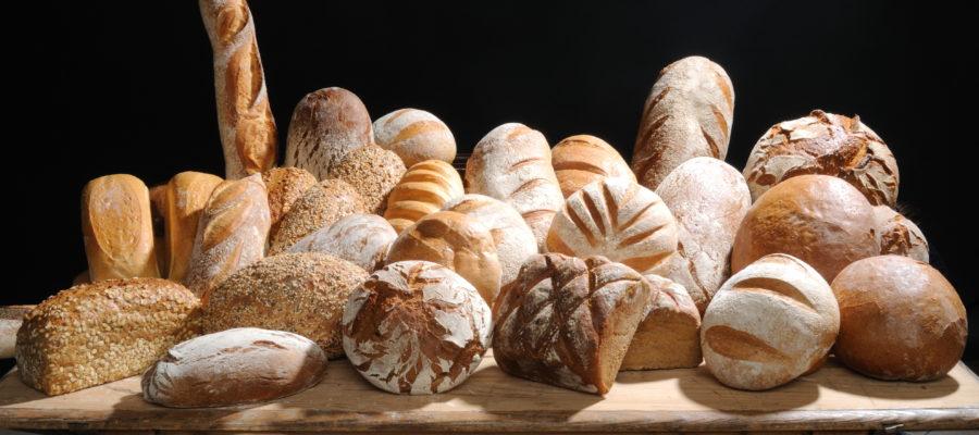 Brotvielfalt-100%- Handarbeit-ZORN-meinGeschmack.de-Bäckerei-ZORN