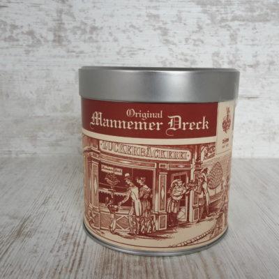 Mannemer-Dreck-6er-Dose- www.MannemerDreck.com-Bäckerei-Konditorei-ZORN